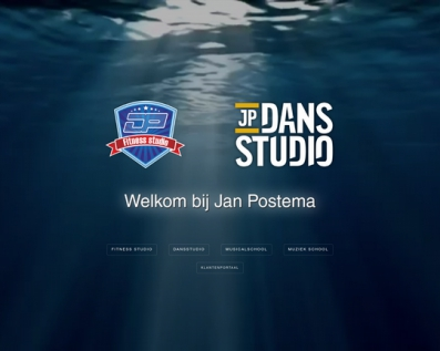 Jan Postema Fitness Studio